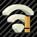 wifi, internet