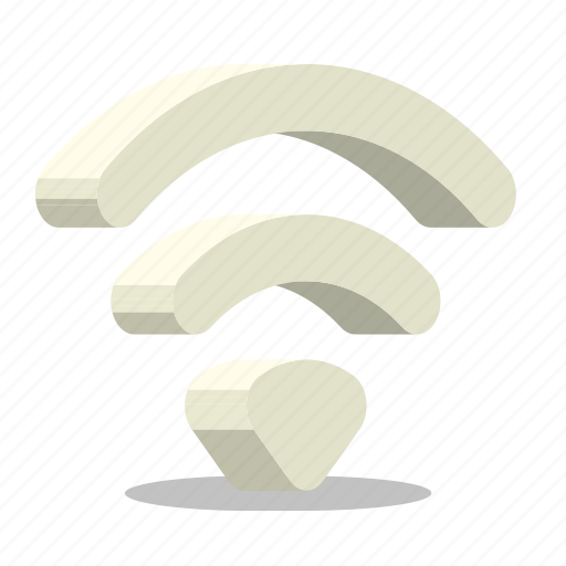 internet, wifi icon