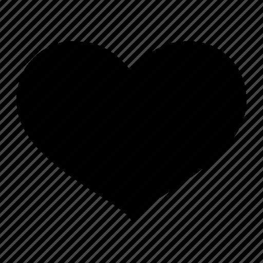 favorite, favorites, favourite, heart, like, love, valentines icon