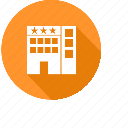 buildings, business, hostel, hotels, house, money, motel icon