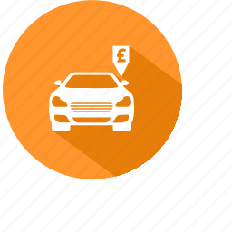 auto, automobile, automotive, car, motor, sales, vehicle icon