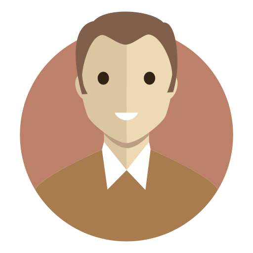avatar, business, face, people icon