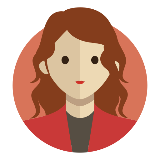 Woman, business woman, avatar, female icon - Free download