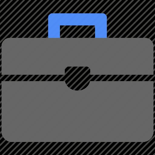 bag, briefcase, career, document, school bag, suitcase icon