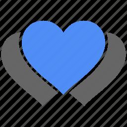 health, healthcare, heart, like, love, romantic, valentines icon