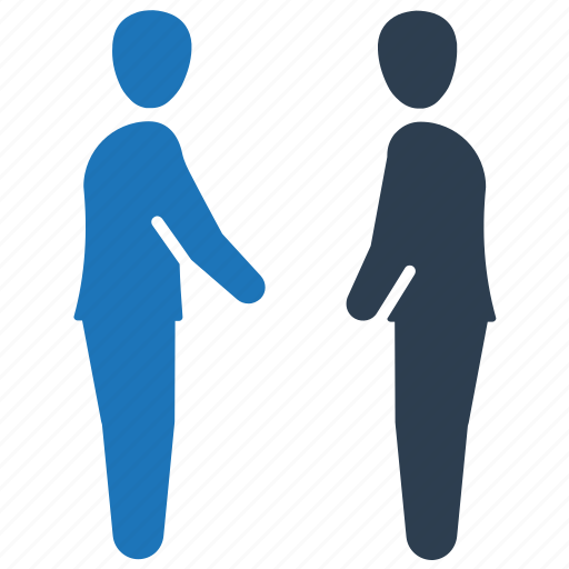 business agreement, business deal, contract icon