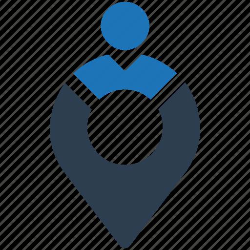 business, local seo, location icon