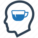 fresh idea, idea, refreshment icon