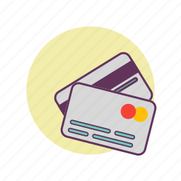 balance, cards, credit, money icon