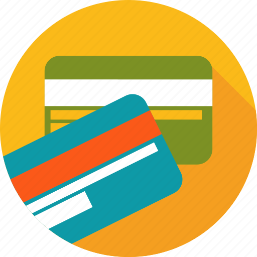 cards, credit, online, payment, shopping icon