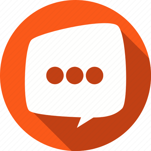 communication, feedback, message icon
