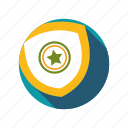 anti-virus, computer, protection, shield, work icon