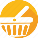shop, shopping, wishlist icon