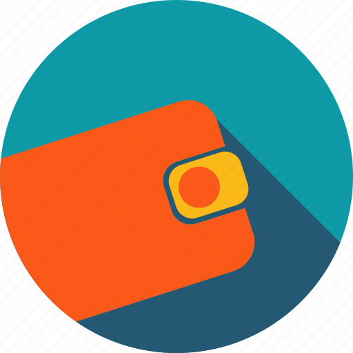 finances, online, payment, transaction, wallet icon