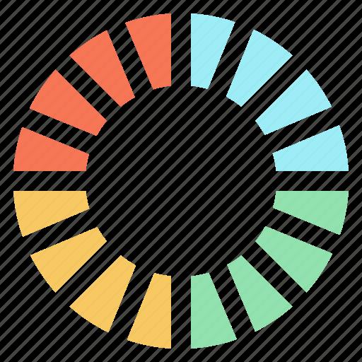analytics, chart, diagram, graph, statistics icon