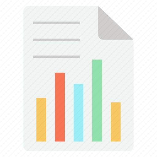content, document, file, report, sheet icon