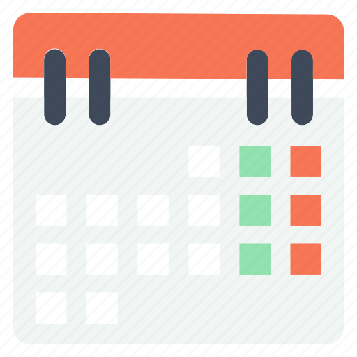 calendar, date, deadline, event, schedule icon