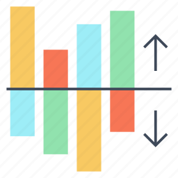 analytics, chart, daigram, graph, statistics icon