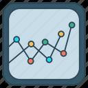 analytics, chart, graph, mathematics, statistics