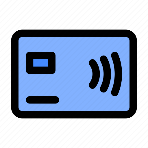 bank, card, contactless, credit, debit, payment, paypass icon