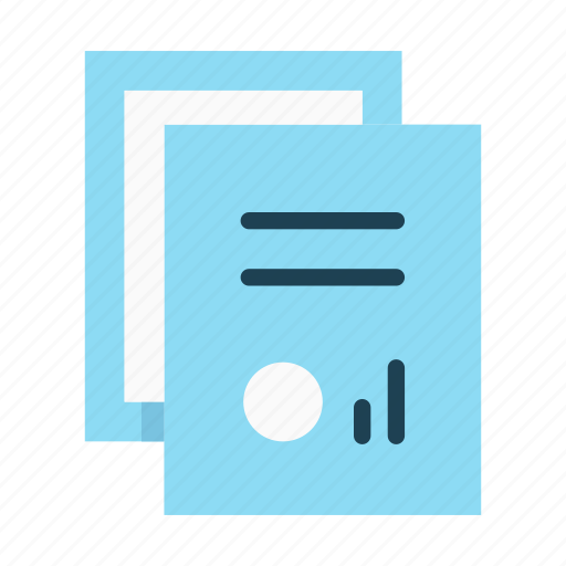 data, data research, document, page, reports, research, summary icon