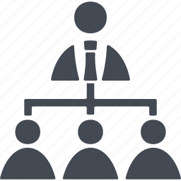 business, business comunications, cooperation, corporation, partnership, team icon