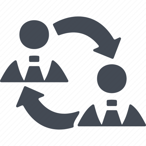 business comunications, communication, conversation, message, talk icon
