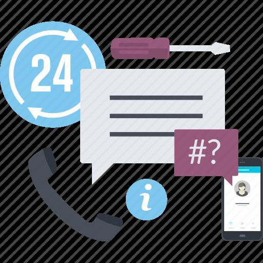 Customer, help, internet, online, services, support icon - Download on Iconfinder