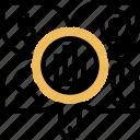 opportunities, analysis, exploring, profitability, evaluation icon