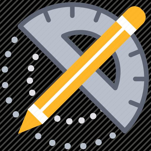 business, design, development, plan, process icon