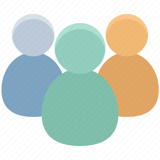 collaboration, group, management, network, organization, people, team icon