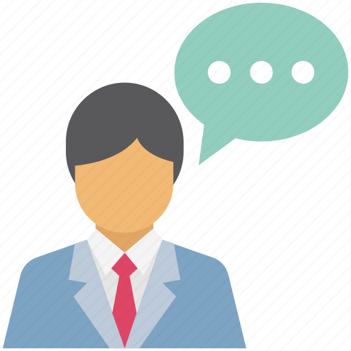 commenting, communication, discussing, speaking, speech bubble, talking, users icon