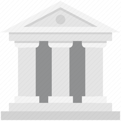 Apex court, architecture, bank, building, court, courthouse, real estate icon - Download on Iconfinder