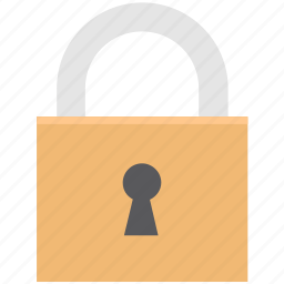lock, locked, padlock, password, privacy, safety, secure icon