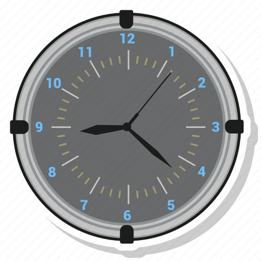 Clock, date, optimization, time, time optimization icon - Download on Iconfinder