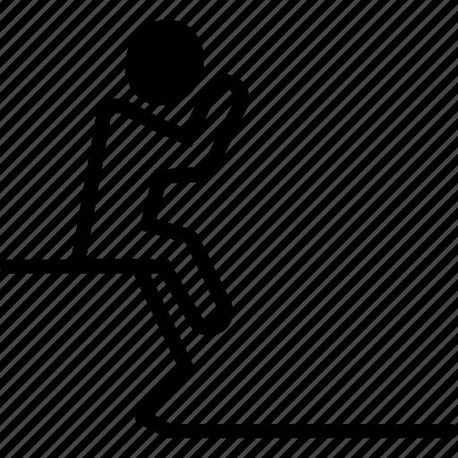 Depression, failure, fiasco, hoodoo, setback, unsuccessful icon - Download on Iconfinder