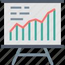 presentation, analytics, business, chart, financial, graph, statistics
