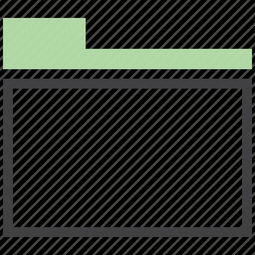 business, data, documents, file, finance, folder, information icon