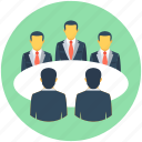 business meeting, businessmen, conference, discussion, meeting