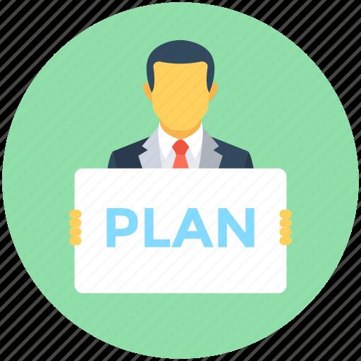 action plan, idea, plan, planning, scheme icon