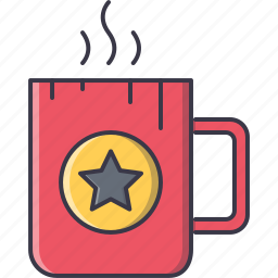 break, business, coffee, cup, job, office, work icon