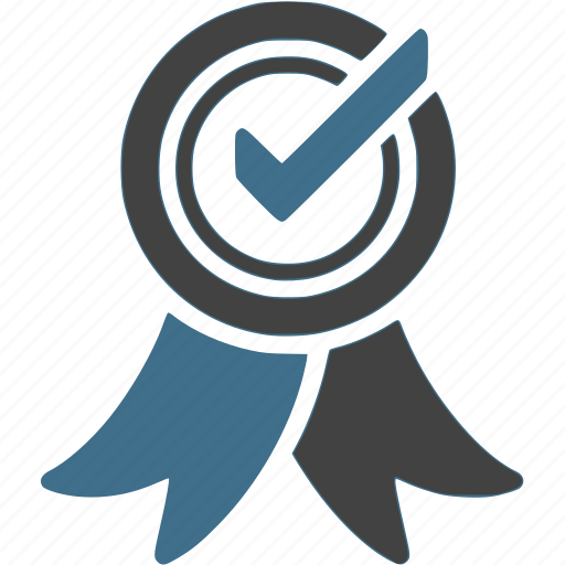 award, certificate, label, quality badge, quality quarantee, ribbon icon