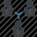 businessman, connection, network, team, teamwork, work