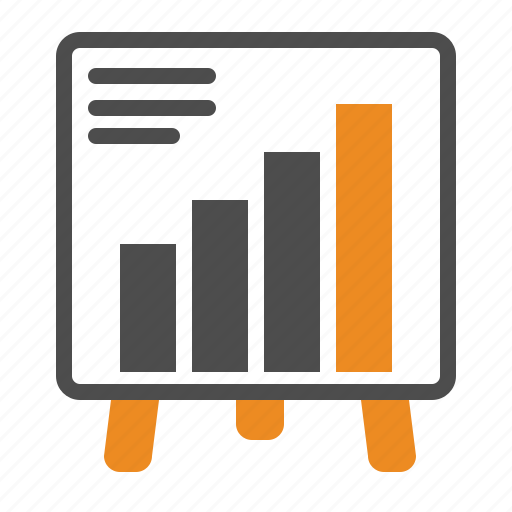 Bar, business, chart, graph icon - Download on Iconfinder