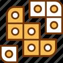 approach, idea, problem, puzzle, smart, solution, solving icon