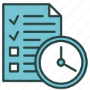 brief, business, clock, deadline, management, project, time