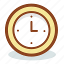 calendar, clock, history, schedule, time, time optimization, watch icon