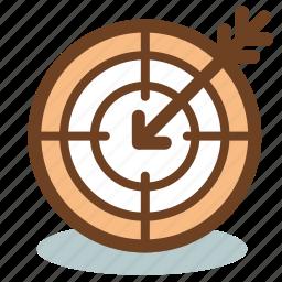 aim, bussiness, goal, marketing, seo, target icon