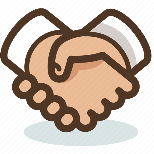 agreement, business, contract, deal, finance, handshake, partnership icon