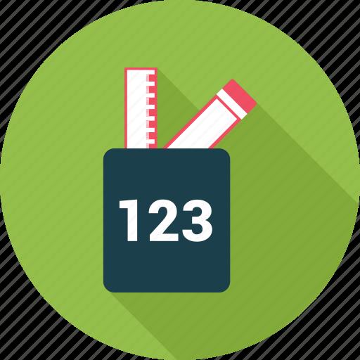Ballpoint, ballpoint box, pen, pen box, pencil icon - Download on Iconfinder
